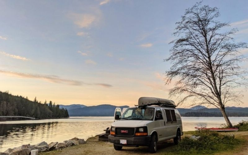 Beyond the Beaten Path Vancouver Island Road Trips