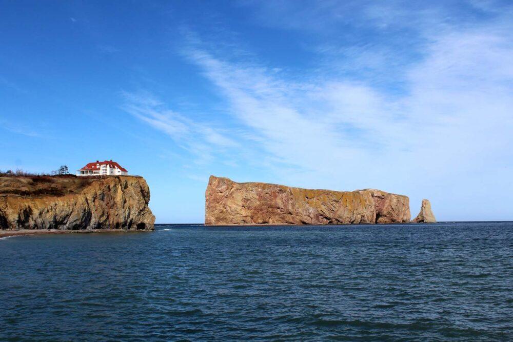 Parc national de l'Île-Bonaventure-et-du-Rocher-Percé