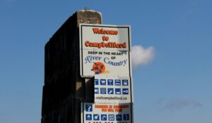 welcome to campbellford trent severn waterway