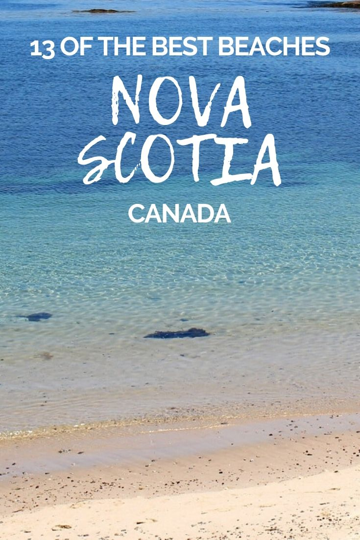 Discover thirteen of the best Nova Scotia beaches, ranging from family-friendly stretches of golden sand to remote, pebble strewn shores. offtracktravel.ca