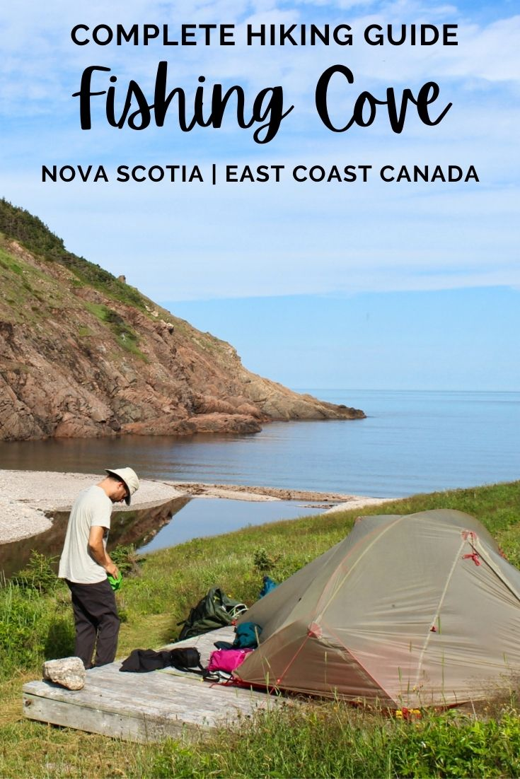 The Fishing Cove trail may be short but it offers a very approachable and rewarding backcountry experience. For what it lacks in true wilderness, it makes up for with raw charm. To add to this, the Fishing Cove itself offers what must be one of the best of Cape Breton's campgrounds. Click here to learn more about this awesome trail in Nova Scotia, Canada! offtracktravel.ca