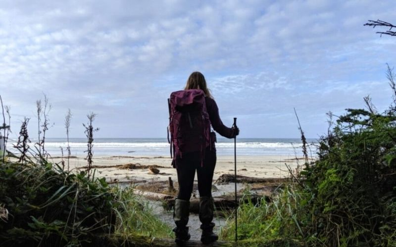 West Coast Trail Alternatives: Best Coastal BC Backpacking Trips