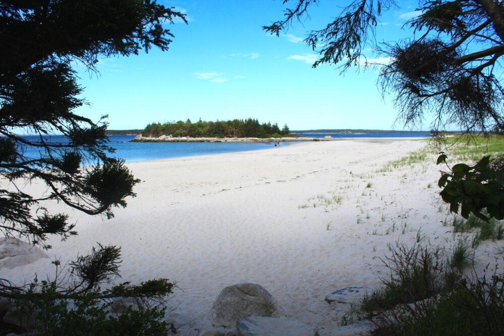 carters beach nova scotia