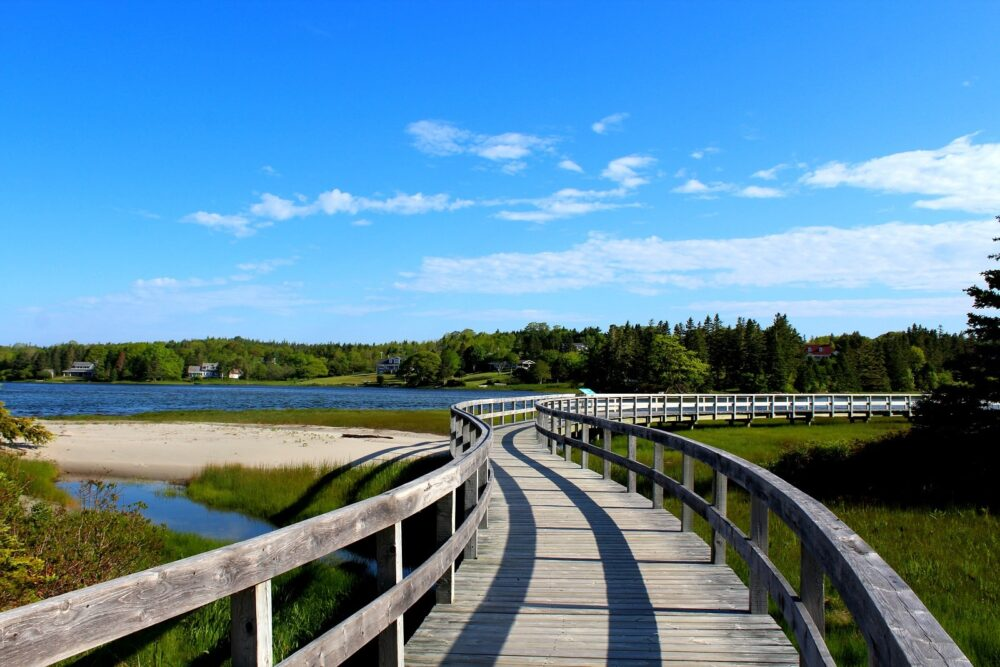 13 of the Best Beaches in Nova Scotia, Canada   Off Track Travel