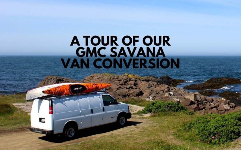 Van Life | Off Track Travel