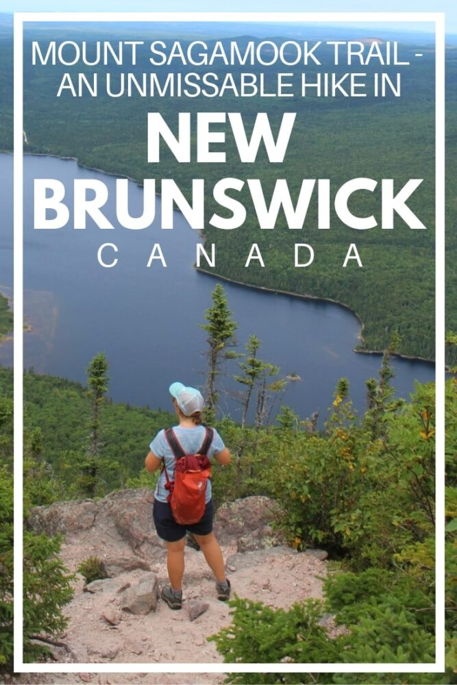 Mount Carleton Provincial Park offers accessible wilderness in the centre of New Brunswick with excellent hiking, particularly the Mount Sagamook trail. Click here to discover our experience hiking this trail plus full trip planning guide. offtracktravel.ca