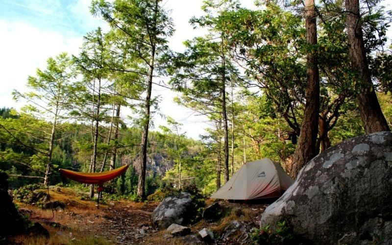 The Complete Guide to Finding Free Camping in Canada
