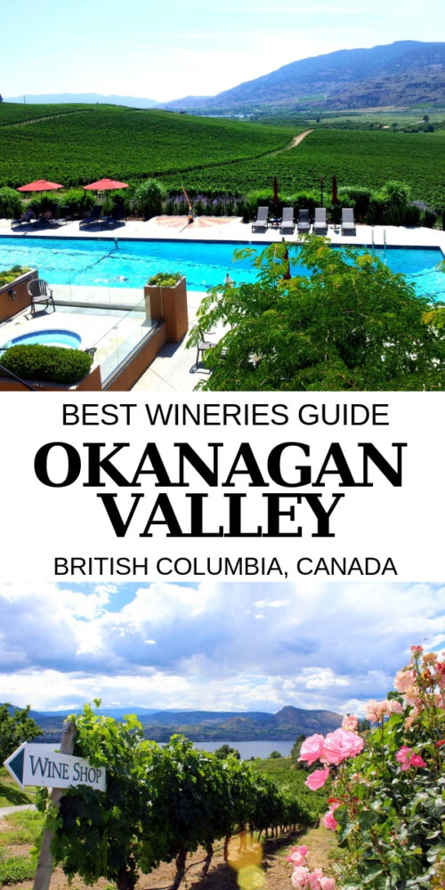 Tucked into the interior of British Columbia is a spectacular landscape of valleys, mountains, lakes, desert and grasslands. This surprisingly diverse region is quickly growing a reputation for quality wines and beautiful boutique wineries. Click here to discover more about Okanagan wineries now! offtracktravel.ca