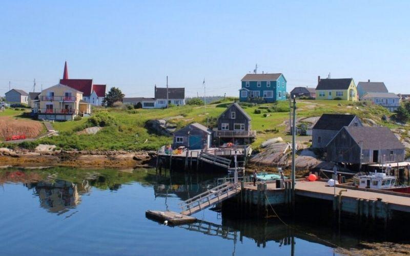 East Coast Canada Road Trip | 2 and 4 Week Itineraries