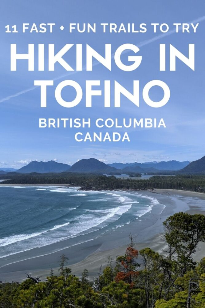 Hiking is the best way to experience the natural beauty that surrounds Tofino, a small town perched on the edge of Clayoquot Sound in British Columbia. Read on to discover 11 tried and tested short Tofino hikes that share the magic of Vancouver Island's West Coast.offtracktravel.ca