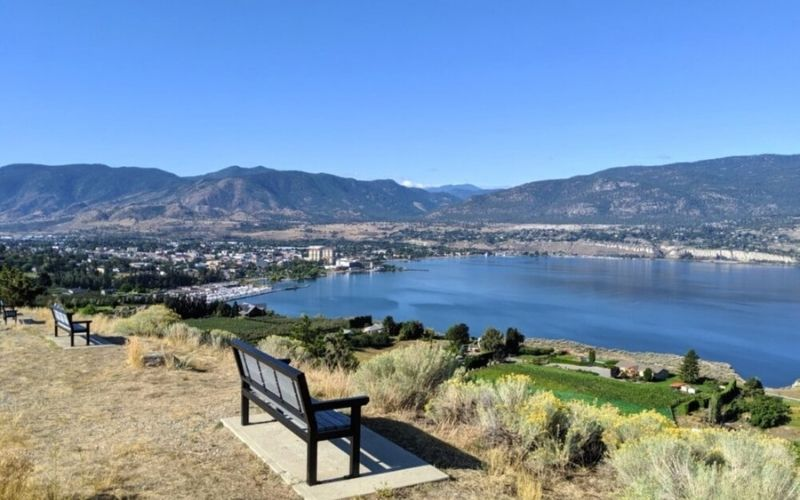 Okanagan Valley Road Trip, BC: What to Do and Where to Stop