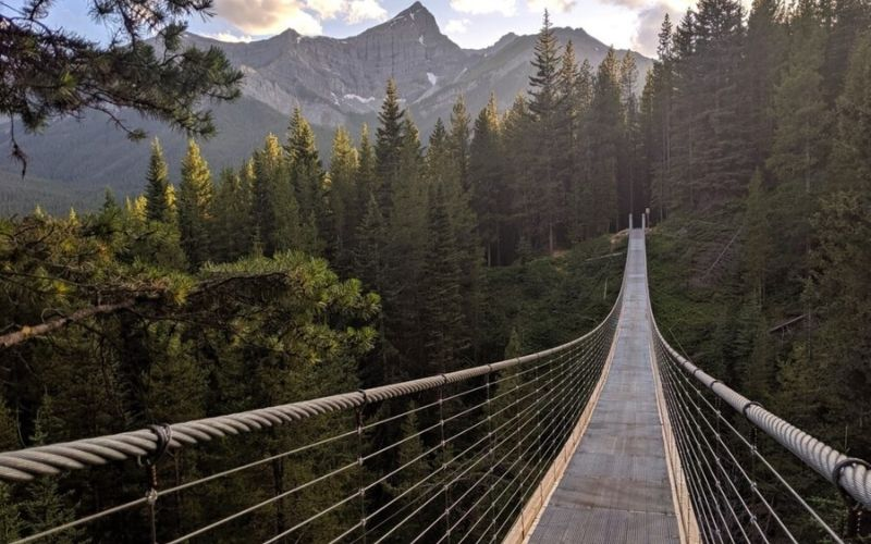 5 Awesome Alternatives to Banff, Alberta