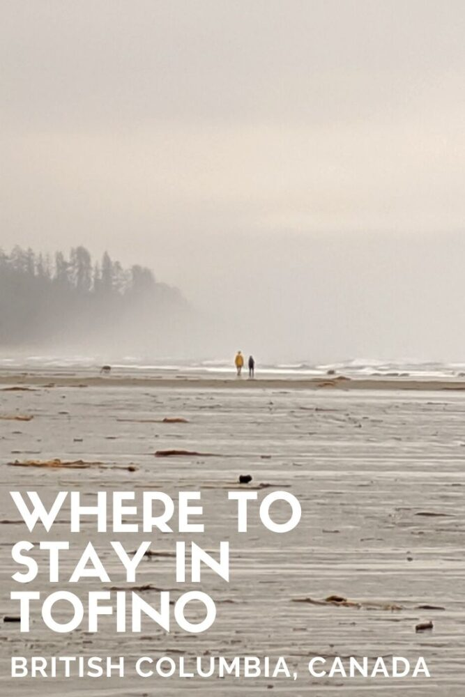 With such a huge choice in resorts, campgrounds and hotels, choosing between places to stay in Tofino can feel like a difficult task - click here to discover the best places to stay in beautiful Tofino, British Columbia, Canada. offtracktravel.ca