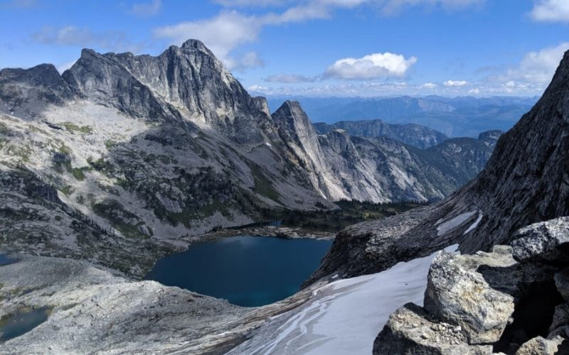 A Complete Adventure Guide to Valhalla Provincial Park
