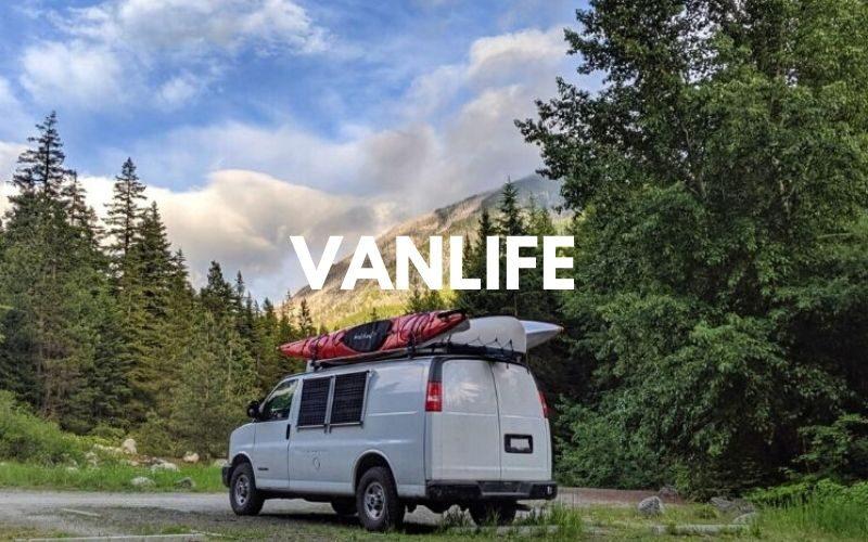 vanlife image