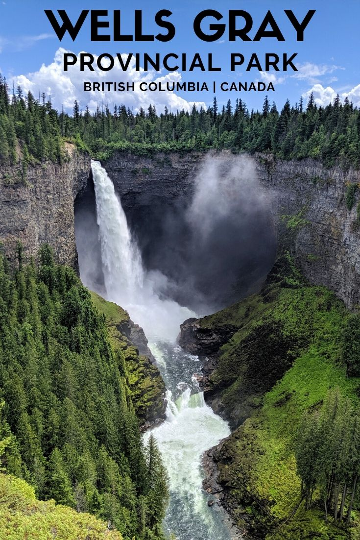 Located just over half way between Vancouver, BC, and Jasper, Alberta, Wells Gray Provincial Park makes for an excellent destination trip or part of a longer Canadian Rockies adventure. This guide will tell you everything you need to know to plan a visit, focusing particularly on the scenic drive through the park and the waterfalls that make Wells Gray so unique. offtracktravel.ca