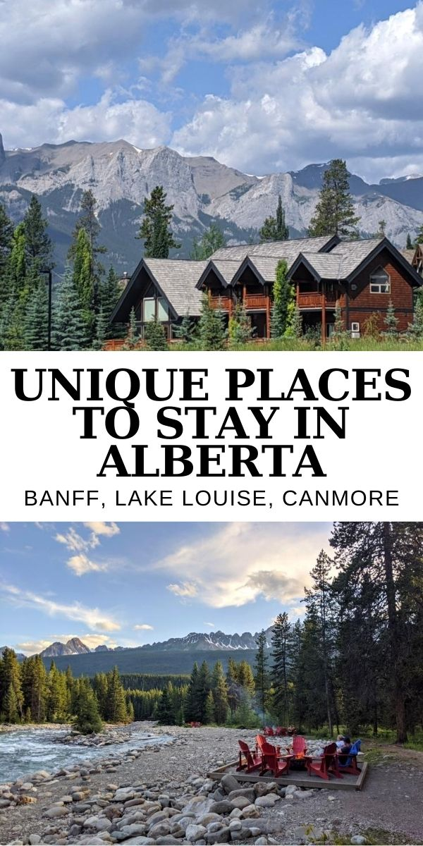 Uniquely located, styled and operated, each of these Charming Inns is dedicated to providing a memorable stay. While a destination in their own right, these properties are located in some of Alberta's most beautiful places like Banff, Jasper, Drumheller and Waterton Lakes. Cick here to find out more!