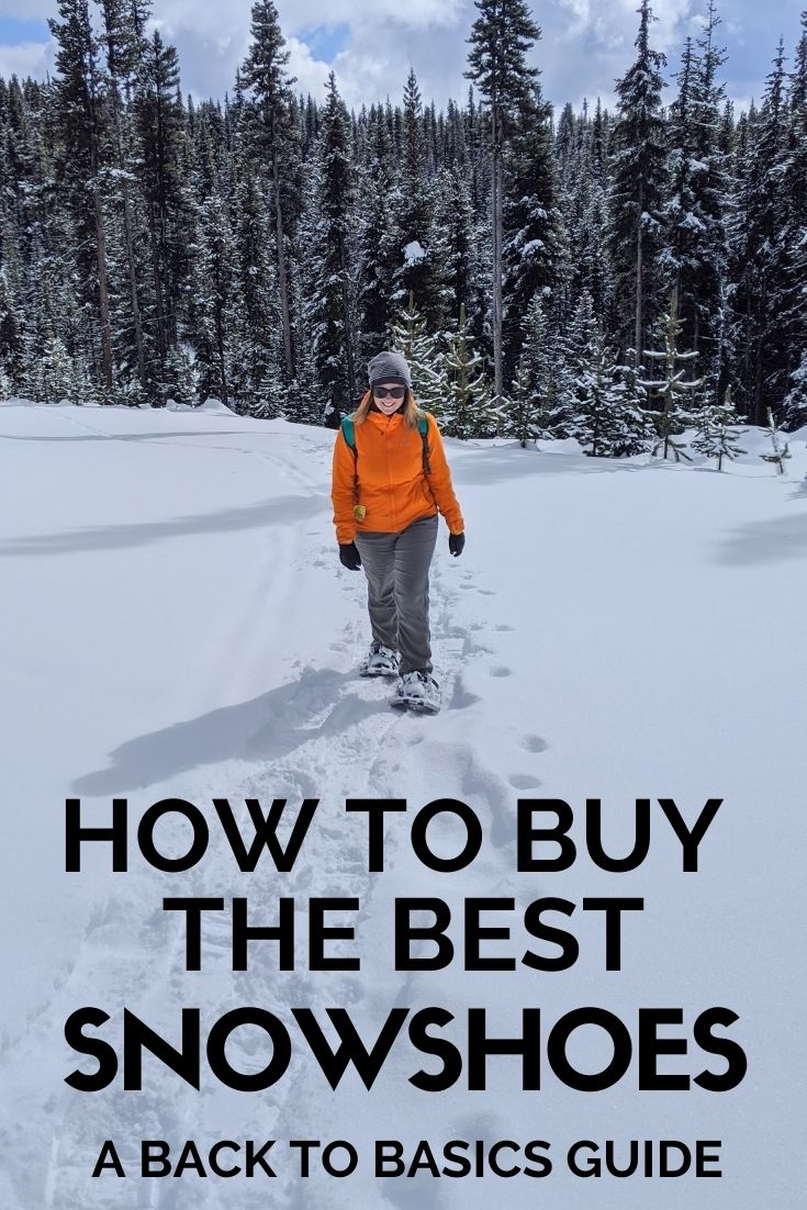 As well as being a fun low-impact way to explore winter landscapes, snowshoeing is also incredibly affordable. All you need is a pair of snowshoes and some appropriate winter clothing to get started. This snowshoe buying guide includes everything you need to know about buying the best snowshoes for you.