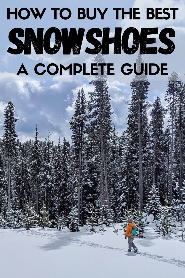 As well as being a fun low-impact way to explore winter landscapes, snowshoeing is also incredibly affordable. All you need is a pair of snowshoes and some appropriate winter clothing to get started. Click to discover a complete guide to buying the best snowshoes for you! offtracktravel.ca