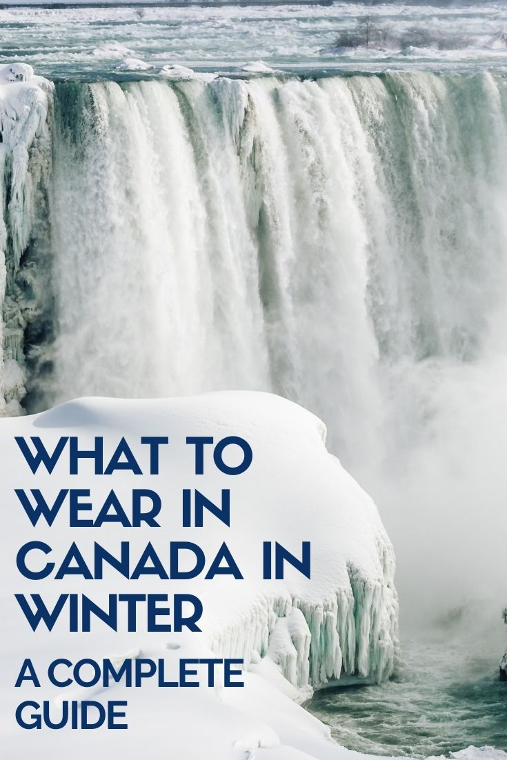 Exploring Canada in winter can be an exceptionally rewarding experience. The scenery is (extra) beautiful, popular tourist destinations are quieter and there are so many fun outdoor activities! But to make the most of it, you must be wearing the right clothing. This guide will tell you everything you need to know about what to wear in Canada in winter! offtracktravel.ca