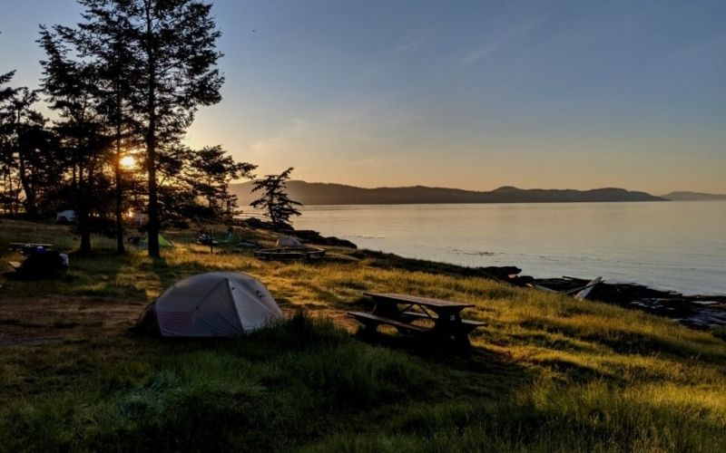 Complete Guide to BC Parks Camping Reservations