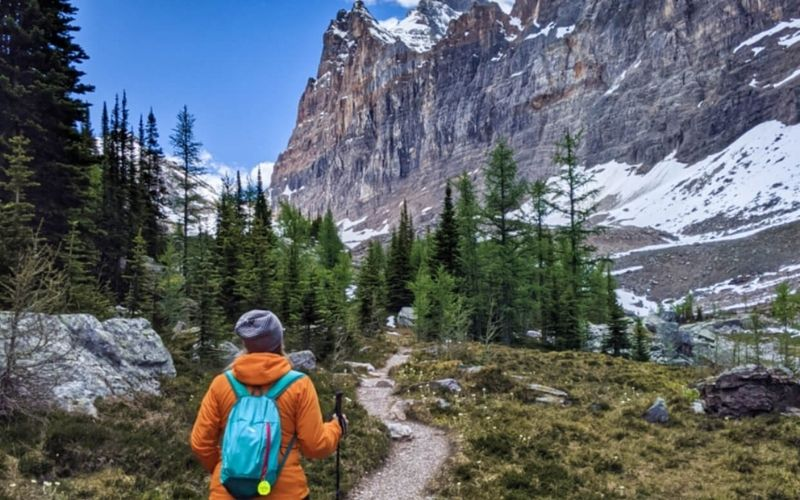 How to Stay Safe in the Outdoors