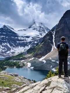 header Mount Assiniboine Provincial Park Hiking Guide