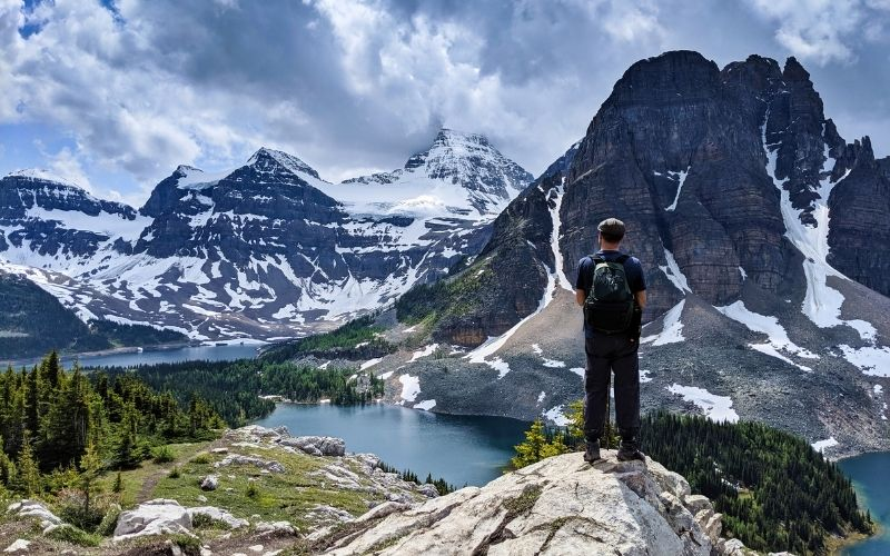 Mount Assiniboine Provincial Park: 2021 Hiking Guide