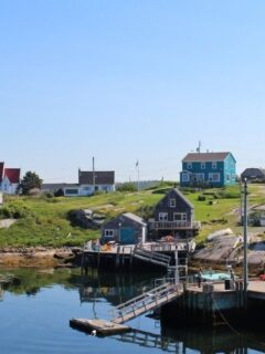 Must Do Nova Scotia Road Trips header