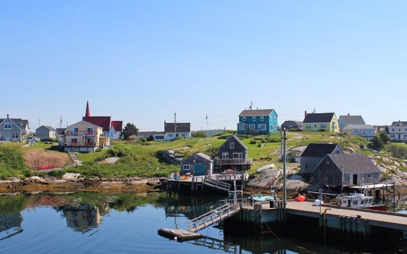 7 Must Do Nova Scotia Road Trips: Itineraries, Tips + Maps