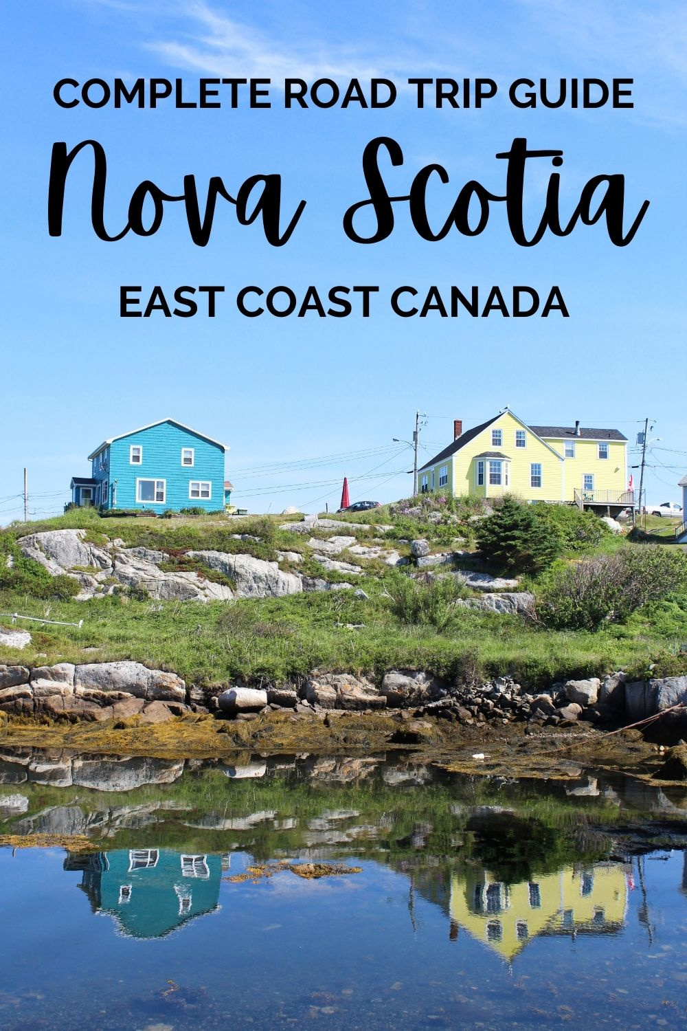 Nova Scotia is an awesome road trip destination, with over 13,000km of coastline as well as as well as mountain plateaus, authentic fishing villages, lush valleys, 3000+ lakes and more! Click here to discover seven Nova Scotia road trips, with maps and tips! offtracktravel.ca