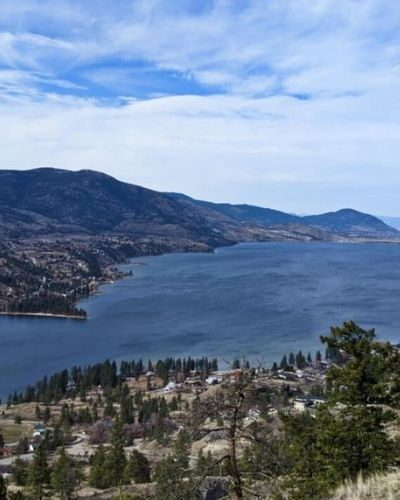 22+ of the Best Campgrounds in the South Okanagan, BC