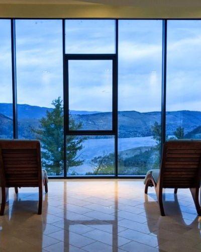 Sparkling Hill Resort: Where Wellness and Nature Meet