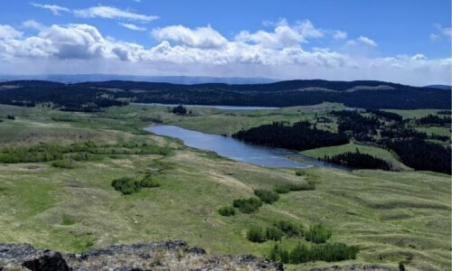 12 Fast and Fun Hiking Trails in Merritt, British Columbia