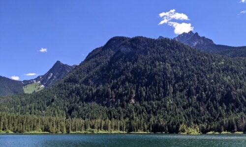 Spectrum Lake Trail: Complete Hiking Guide