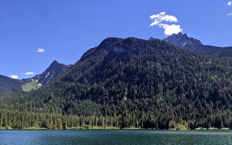 Spectrum Lake header new