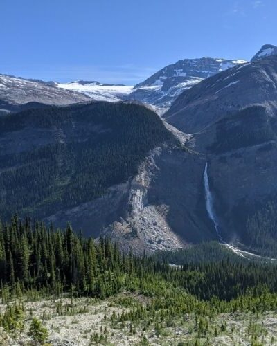 Hiking the Iceline Trail, Yoho National Park: Complete Guide