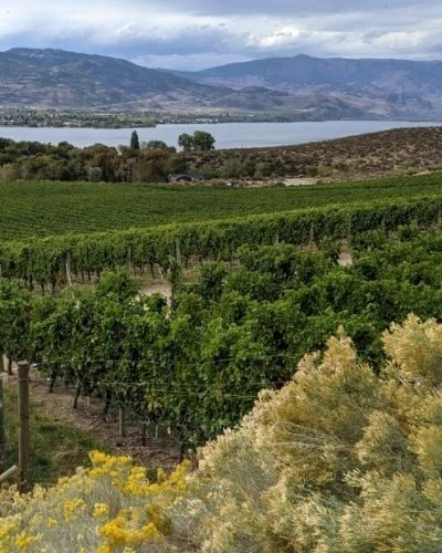What To Do in Osoyoos in Fall: A Complete Guide